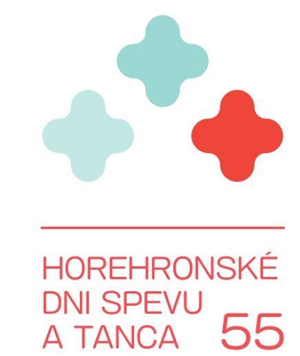 Horehronské dni spevu a tanca 2021